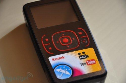 Recover deleted files from kodak digital camera