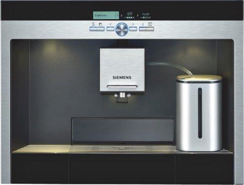 Кофеварка Siemens TK76K572