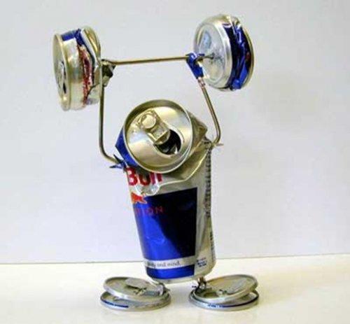Энергия взаймы.  Что вы знаете об энергетических напитках?