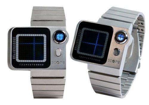 Часы Skope Watch – математический подход к определению времени