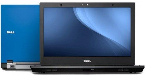 Dell готовится к релизу ноутбуков Latitude E4310