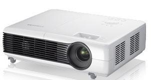 Samsung SP-M200 и SP-M200S – проекторы для домоседов