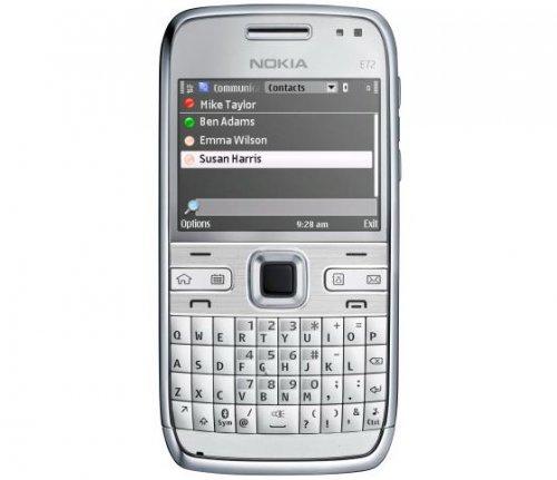 Microsoft выпустила приложение Communicator Mobile для телефонов Nokia