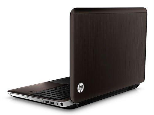 HP обновила линейку ноутбуков Pavillion P98bdf717a