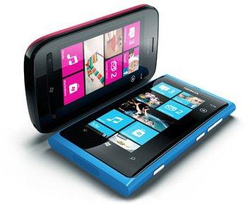 Microsoft скупить телефоны Nokia