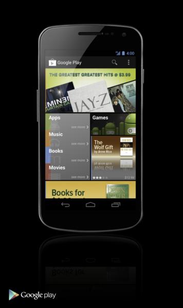 Плей Маркет для Андроид скачать бесплатно Play Market (Google Store)