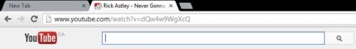 Браузер Chrome покажет шумные вкладки