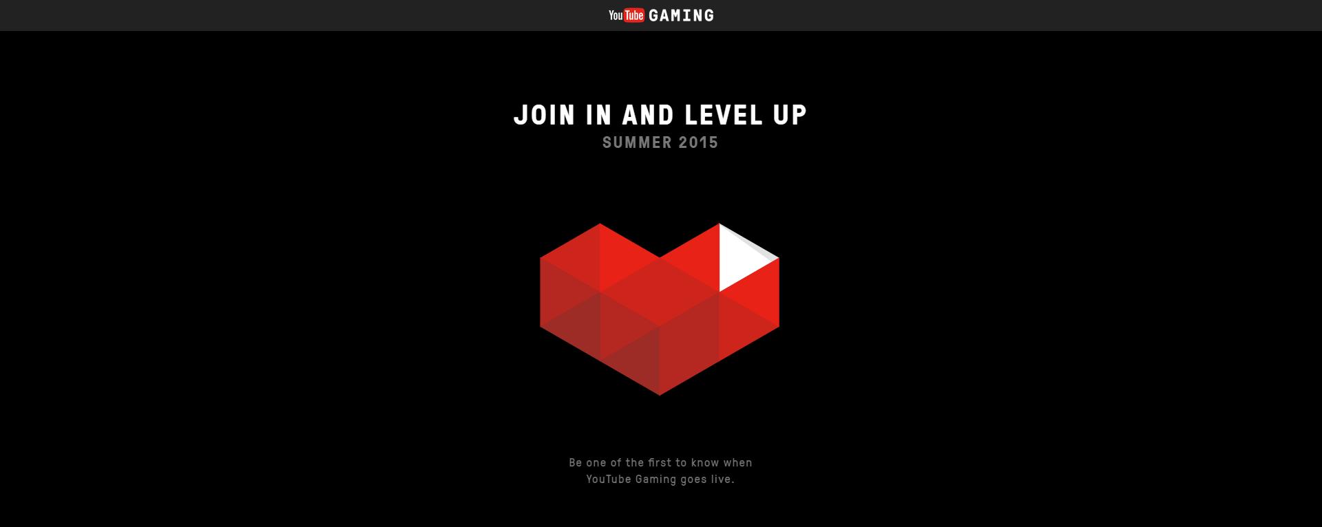 youtube gaming - 1919×625