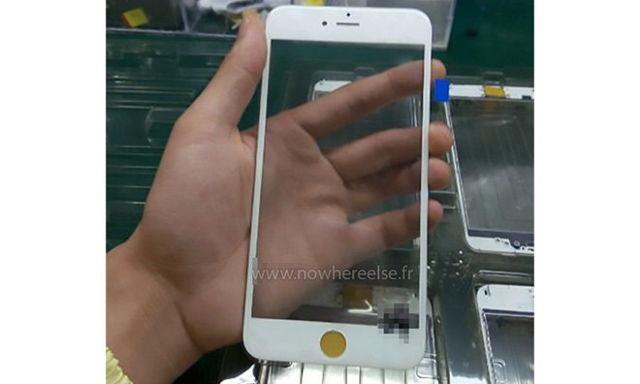 В Сети появились новые фотографии Apple iPhone 6s