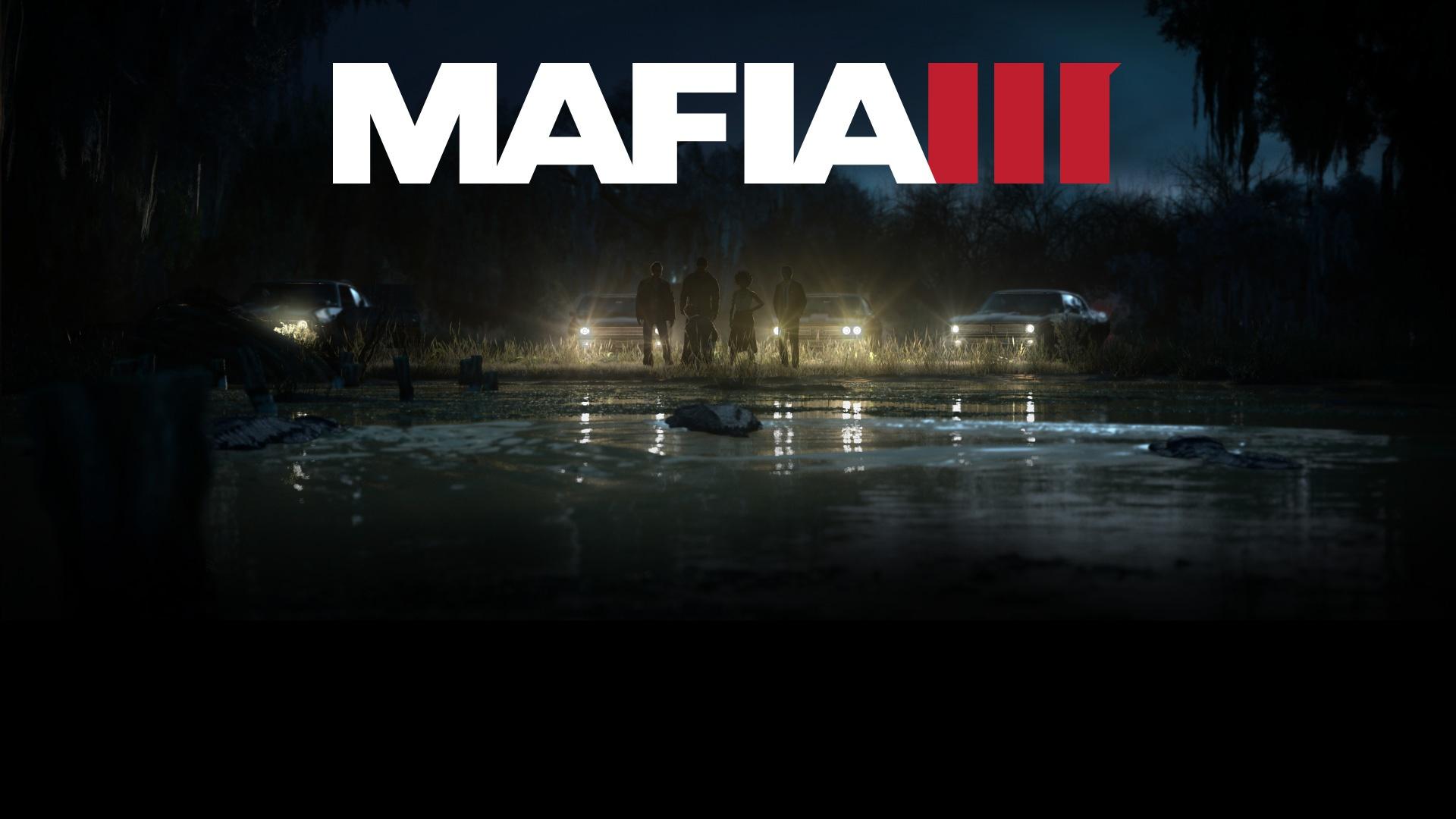 2K Games анонсировала Mafia III