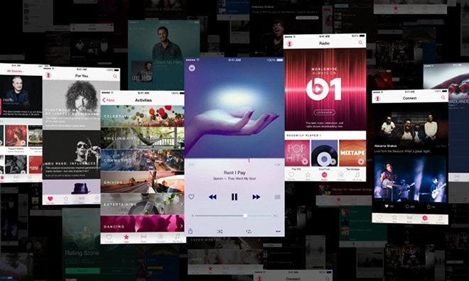 Apple Music попробовали больше 11 млн человек
