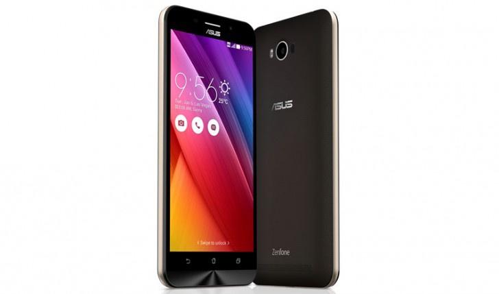 Asus Zenfone Max получит аккумулятор 5000 мАч