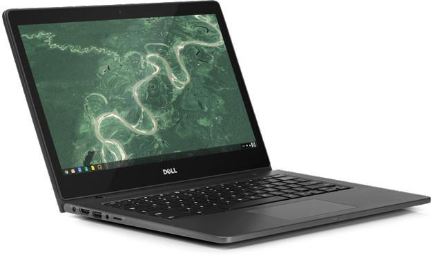 Dell Chromebook 13- недорогой ноутбук для профессионалов