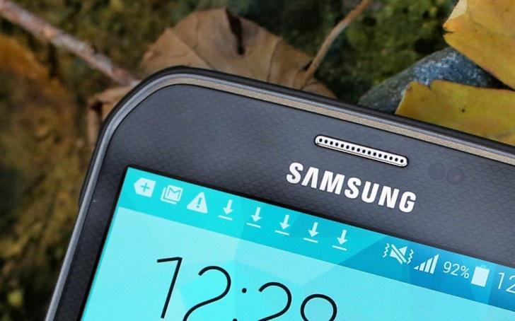 Утечка характеристики смартфонов Samsung Galaxy Grand On и Galaxy Mega On