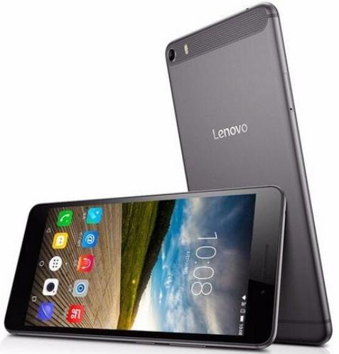 Lenovo Phab Plus: гибрид планшета и смартфона с 6,8-дюймовым экраном