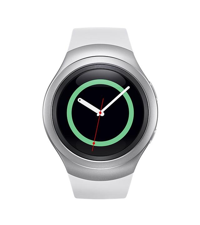 Samsung официально анонсировала умные часы Gear S2