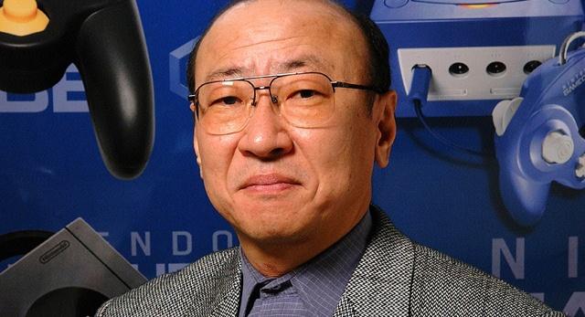 Новым президентом Nintendo стал Тацуми Кимишима