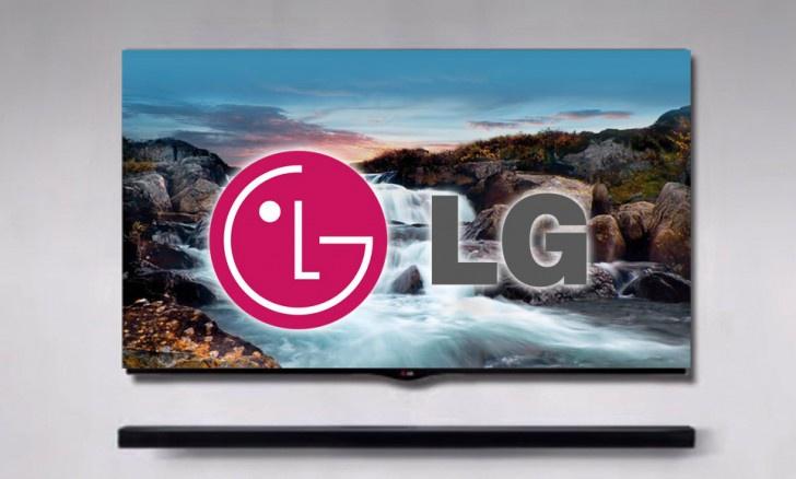 Продажи смартфонов LG падают