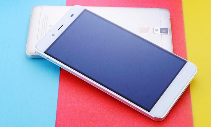 Pepsi анонсировала недорогой смартфон Phone P1