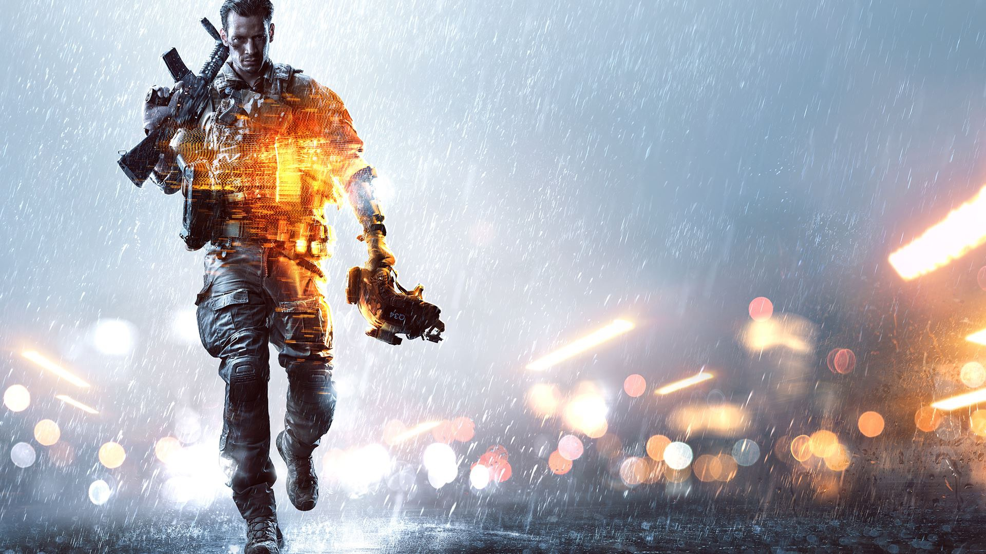 DICE уже работает над новой игрой в серии Battlefield
