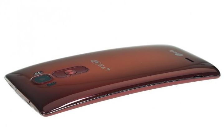Слух LG не покажет смартфон G Flex 3