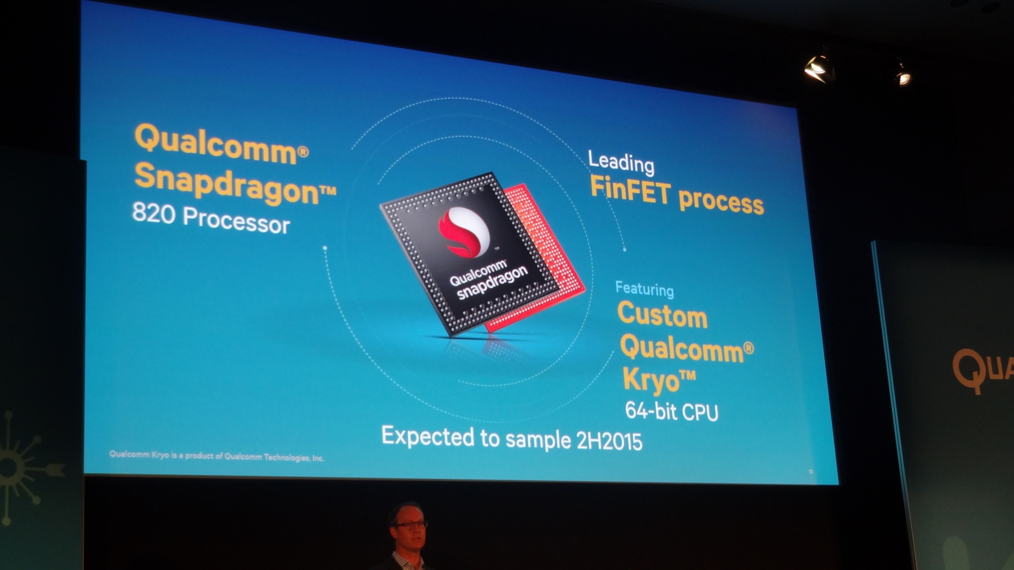 Qualcomm Snapdragon 820 может остаться эксклюзивом Samsung до апреля