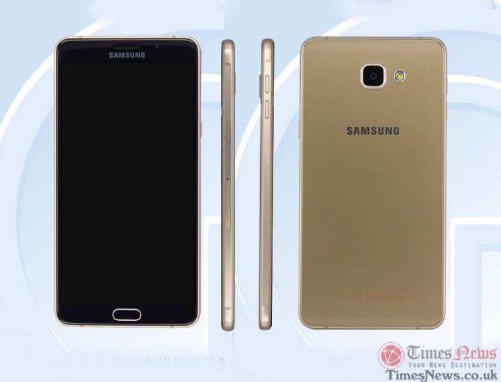 Самсунг Galaxy A9 появился вбазе данных TENAA