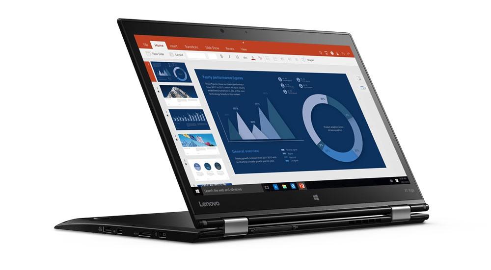 Lenovo анонсировала модульный планшет ThinkPad X1