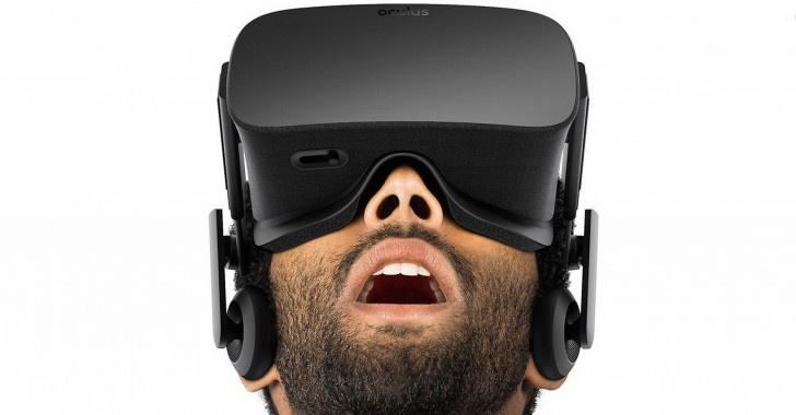 Предзаказы Oculus Rift откроют завтра