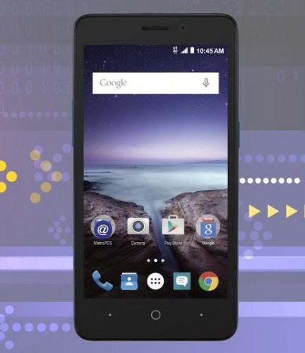 ZTE представила дешевые смартфоны Grand X 3 и Avid Plus
