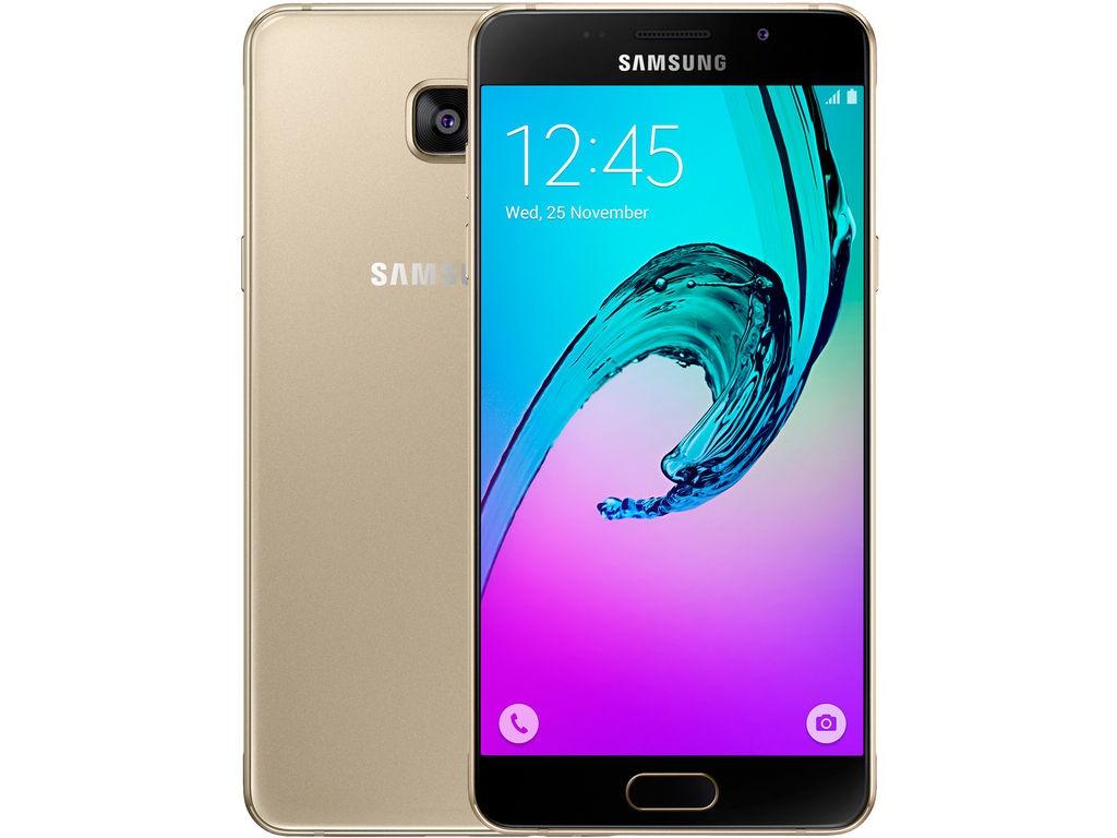 Samsung разрабатывает Pro-версию Galaxy A9
