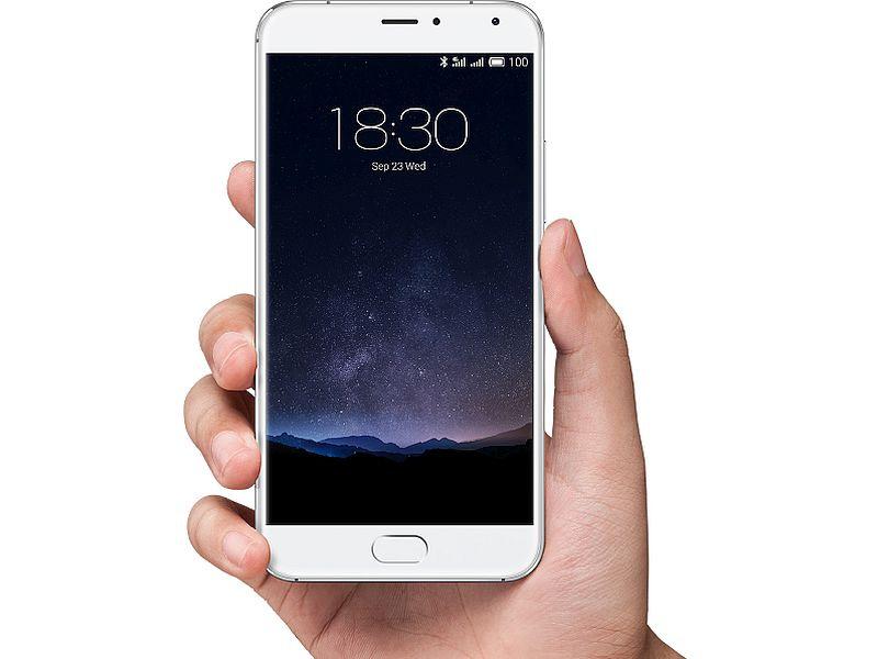 Смартфон Meizu Pro 6 получит 6 ГБоперативной памяти