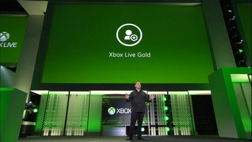 Microsoft позволит владельцам Xbox One играть с людьми с других платформ