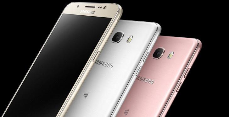 Официально анонсированы Samsung Galaxy J5 и J7