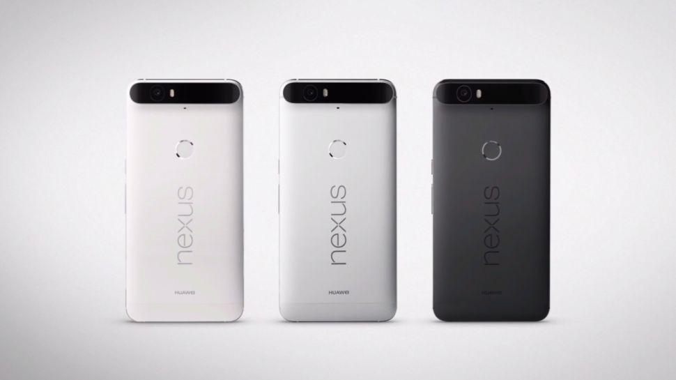 Google начала торговать особенные чехлы для Nexus 6P иNexus 5X