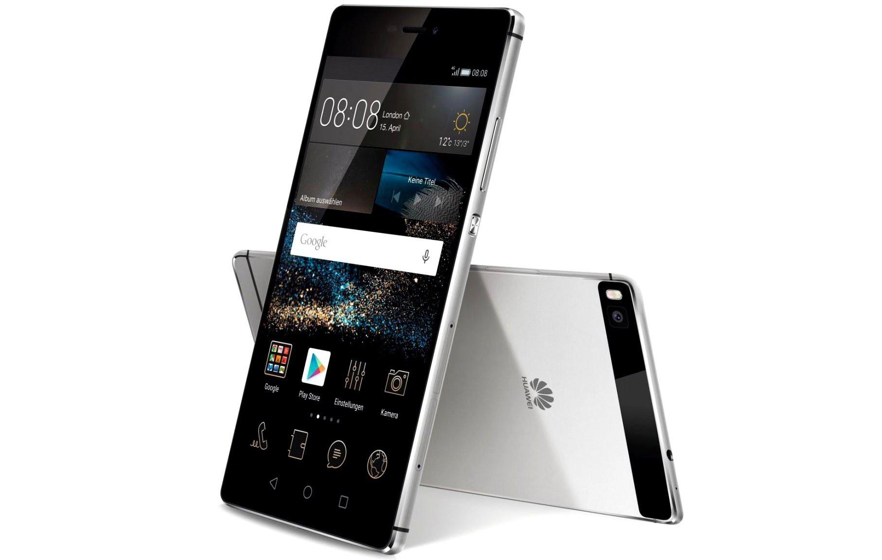 Huawei P9 Max появился в базе теста GFXBench