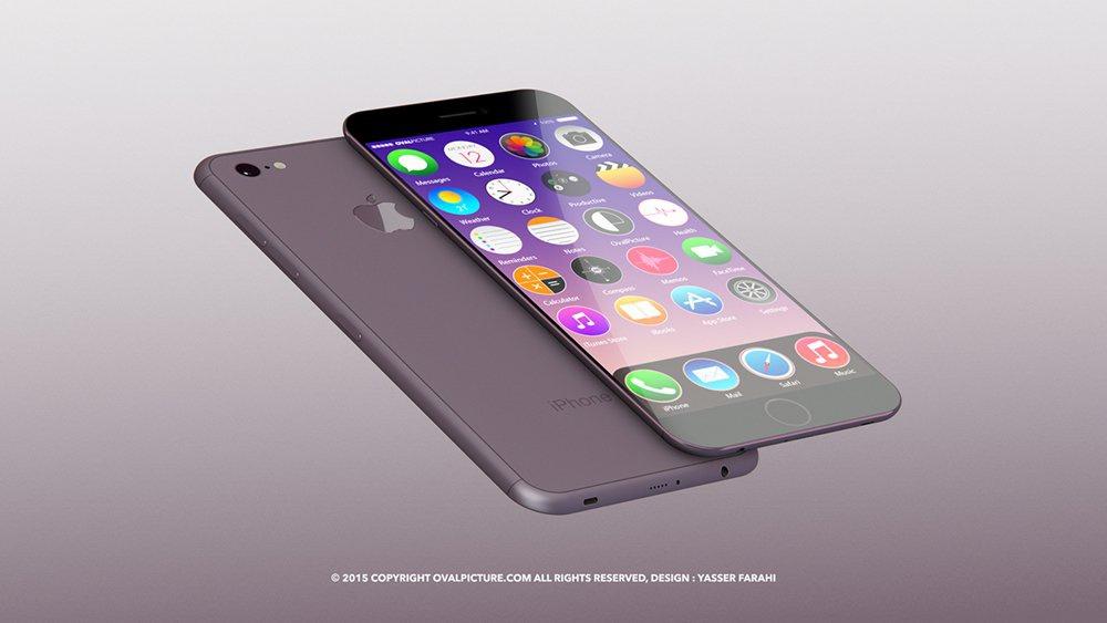 2016 год будет провальным для iPhone