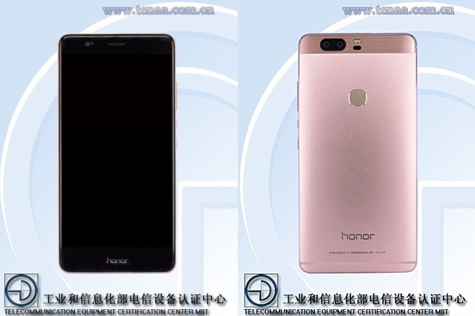 Характеристики ицены Honor V8 отHuawei