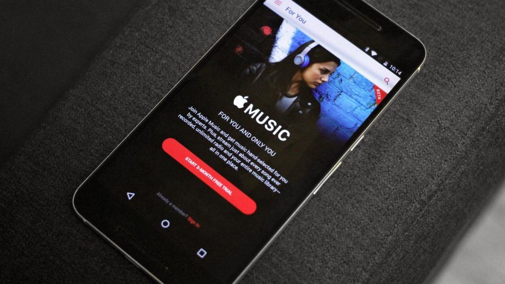 Возможности Apple Music API для сторонних разработчиков