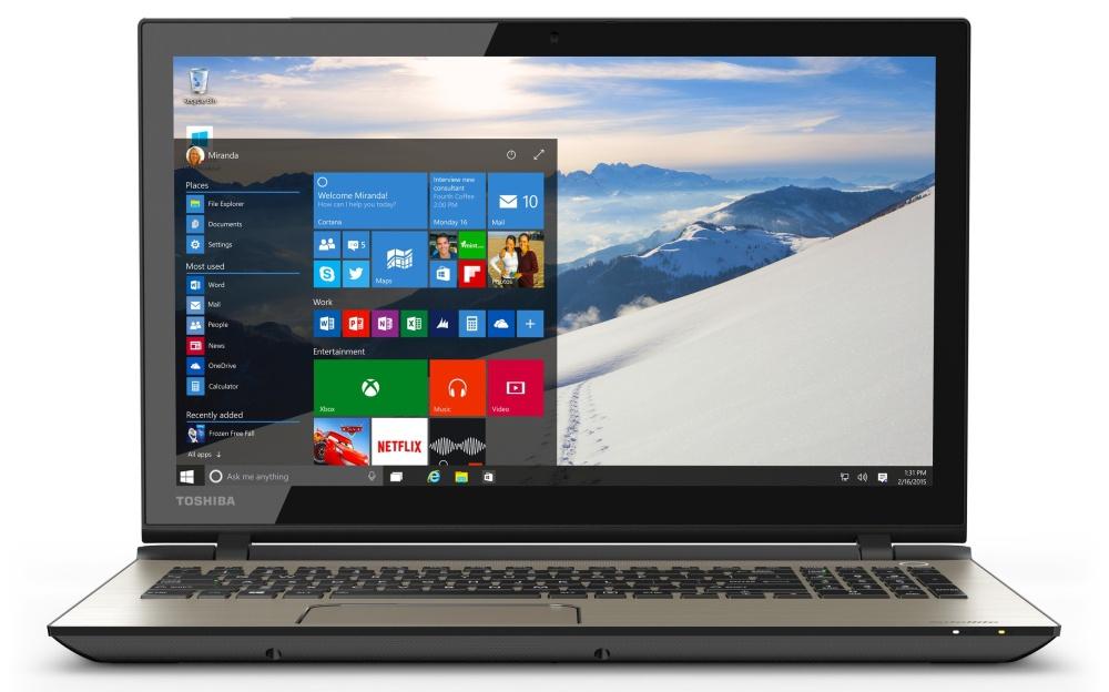 Рыночная доля Windows 10 поднялась до 14.35
