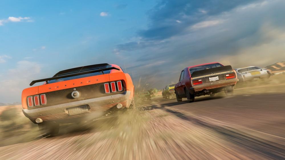 Игра Forza Horizon 3 ушла назолото