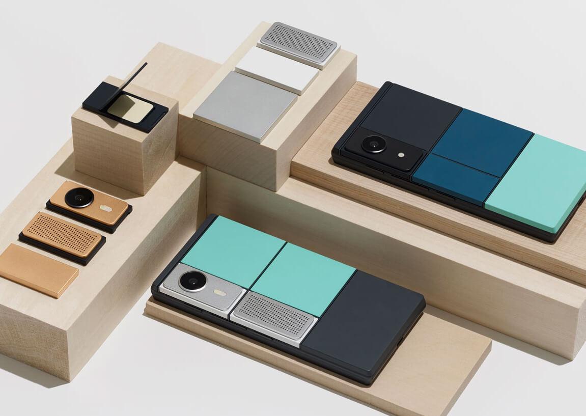 Слухи: Google выпустит «пиксельфоны» иоткажется отмодульного телефона