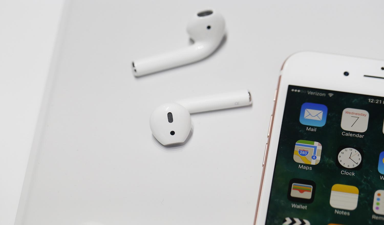 Раскрыты данные обэнергоемкости аккамуляторных батарей iPhone 7 и7 Plus