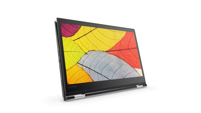 Lenovo анонсировала дешевый ноутбук ThinkPad 13