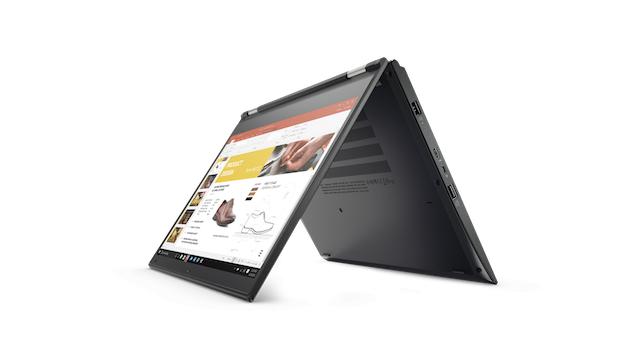 Ноутбук Lenovo ThinkPad X270 может работать отбатареи неменее 20 часов