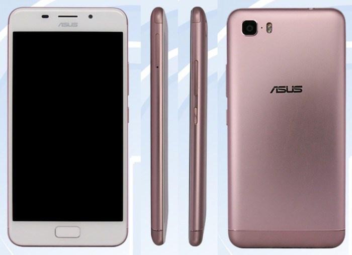 Asus готовит квыпуску новый смартфон X00GD