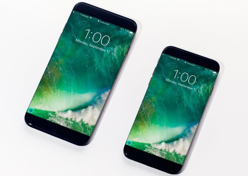 IPhone 8 может получить корпус изнержавеющей стали истекла