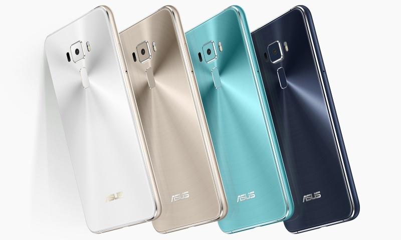 Внынешнем году Asus желает реализовать вдвое больше телефонов, чем впрошлом