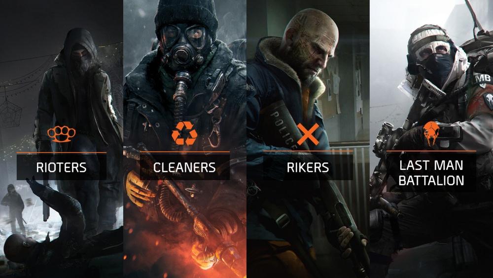 Ubisoft отыскала режиссёра исценариста фильма помотивам The Division