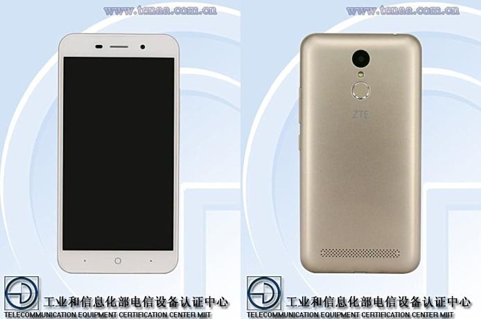 Gionee готовит новый дешевый смартфон F5L